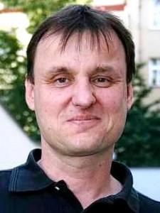 Tomáš Kábrt