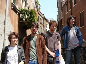 Brněnské kytarové kvarteto