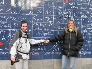 S Ivankou Látalovou