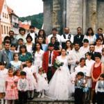 Svatba bráchy