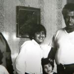 Vpravo táta