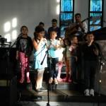 Děti ve Varech