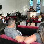 Ve Varech na bohoslužbě 2