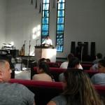 Ve Varech na bohoslužbě 3