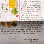 dopis od Loty