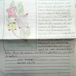 dopis od Luxmi