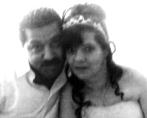 luboš svatba