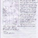 přeložený dopis do angličtiny od Loty