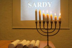 sardy